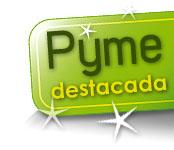 Logo PYME destacada por DiarioPyme.com